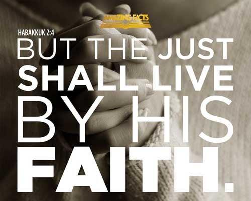 Habakkuk 2:4