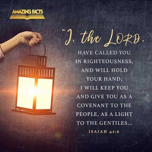 Isaiah 42:6