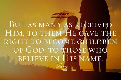 John 1:12