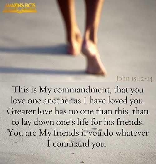 John 15:12-14