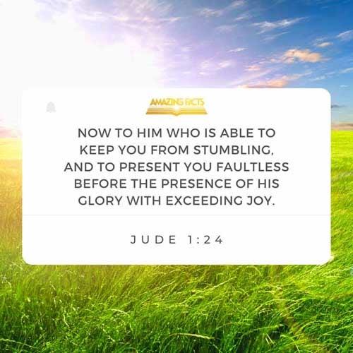 Jude 1:24