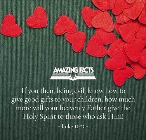 Luke 11:13
