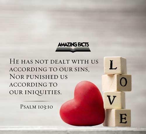 Psalms 103:10