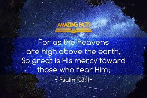 Psalms 103:11