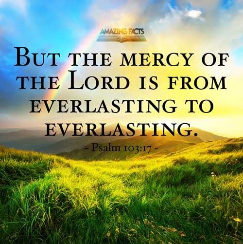 Psalms 103:17