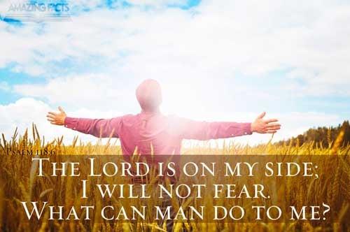 Psalms 118:6