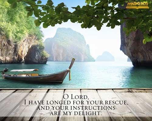 Psalms 119:174