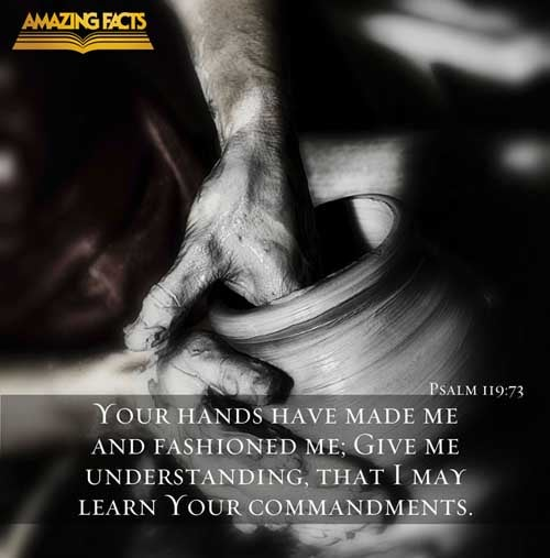 Psalms 119:73