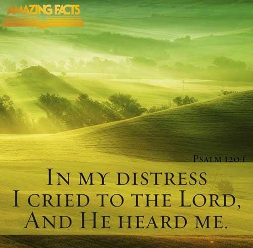 Psalms 120:1