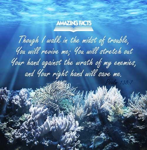 Psalms 138:7