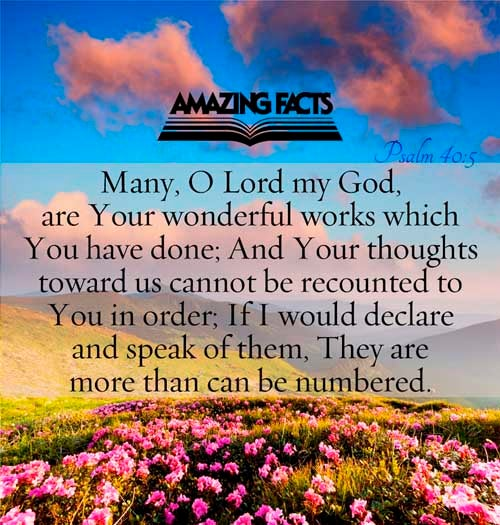 By Facts Psalms Pictures 5Scripture Verse Amazing 40 cF53ulKJT1
