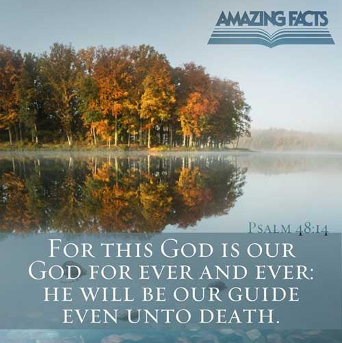 Psalms 48:14