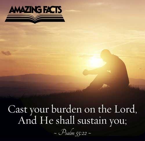 Psalms 55:22
