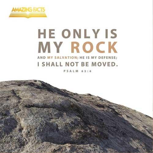 Psalms 62:6