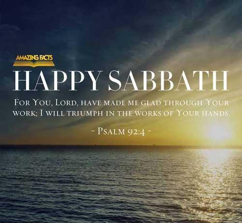 Psalms 92:4