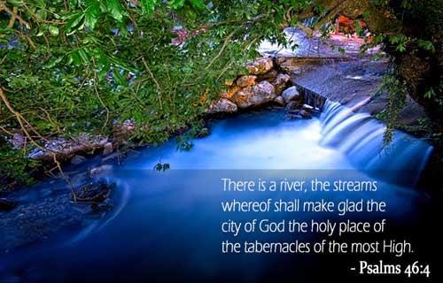 Psalms 46:4