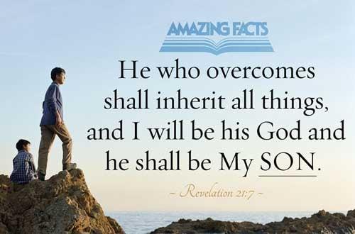 Revelation 21:7