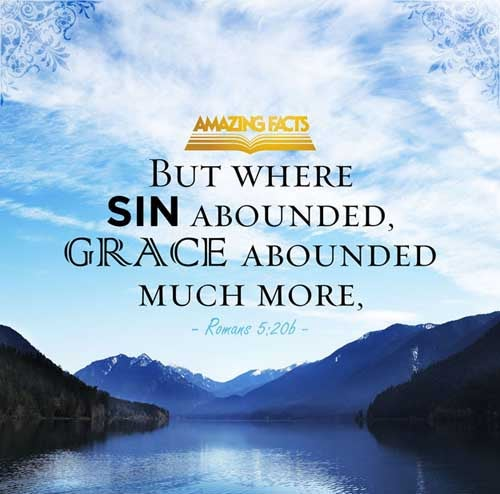 Romans 5:20