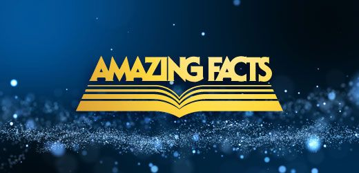 daily devotional amazing facts