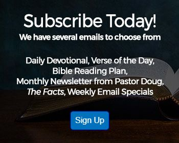 Daily Prophetic Declarations