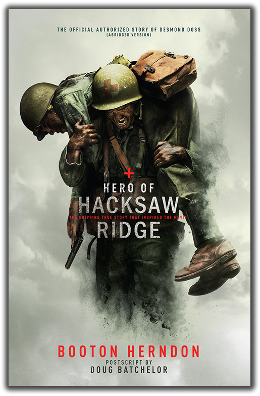 FREE Hero of Hacksaw Ridge Boo...