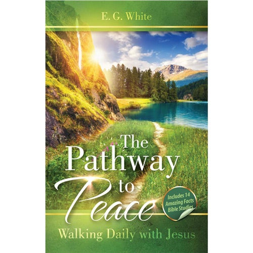 The Pathway to Peace: Walking Daily with Jesus