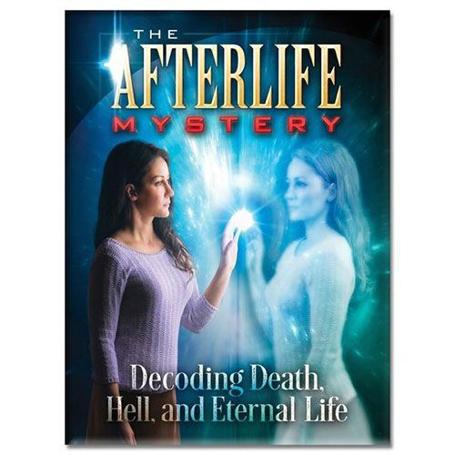 The Afterlife Mystery by Amazing Facts