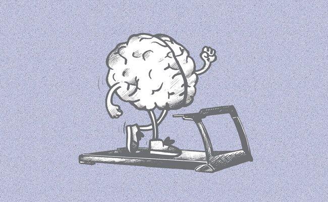 Revitalize Your Brain!