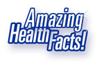 Amazing Health Facts Logo
