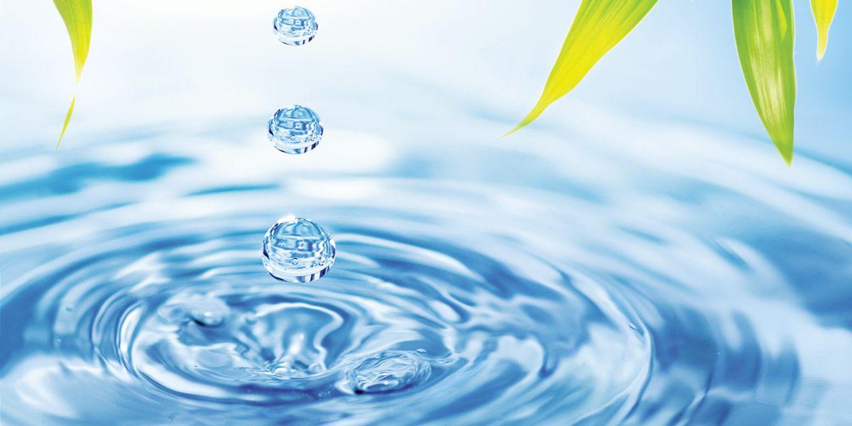 e - Water