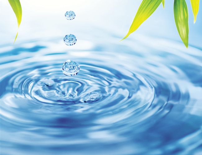 W - Water