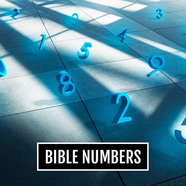 Bible Numbers Topics Bible Prophecy Truth