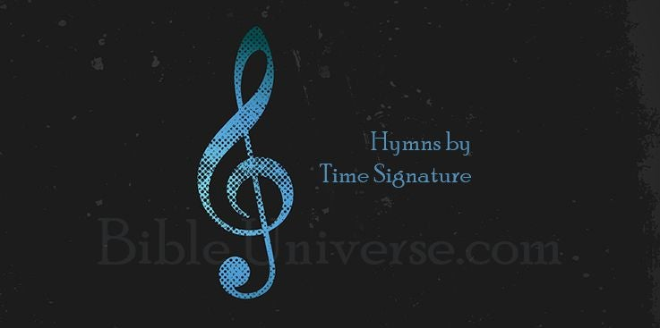 Hymns by Time Signature