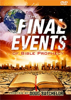 Order the Final Events of Bible Prophecy DVD