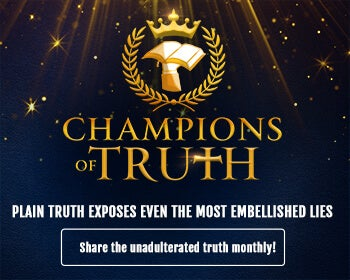 Champions of Truth