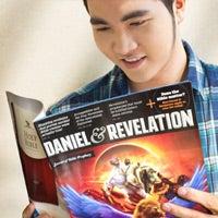 Publish soul winning materials