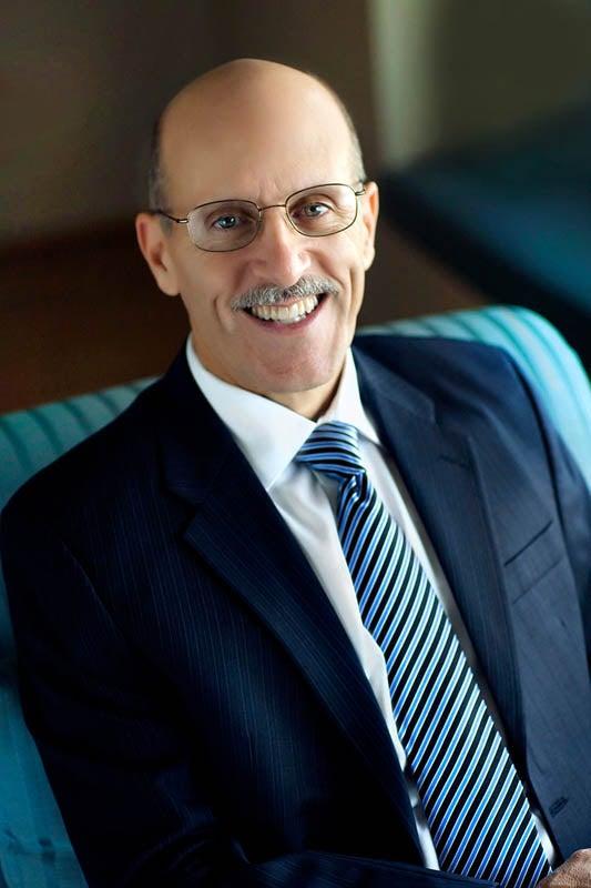 Pastor Doug Portrait