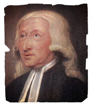 John Wesley - Protestant Reformer