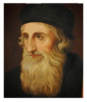John Wycliff - Protestant Reformer