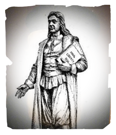 Roger Williams - Protestant Reformer
