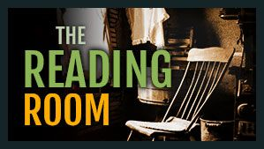 Enter the Reading Room