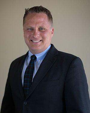 Pastor Shawn Brummund