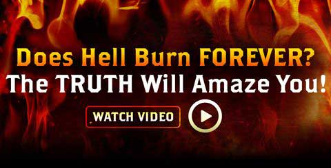 Learn the Truth About Hell
