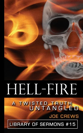 Hellfire - A Twisted Truth Untangled