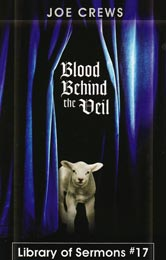 Blood Behind the Veil