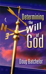 Determining the Will of God