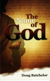 The Name of God | Free Book Library | Amazing Facts