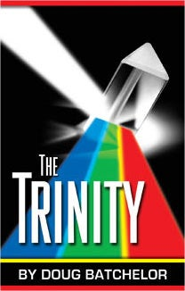 The Trinity | Free Book Library | Amazing Facts