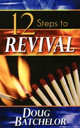Twelve Steps to Revival