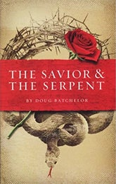 The Savior and the Serpent
